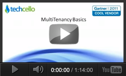 Multi-tenancy Basics